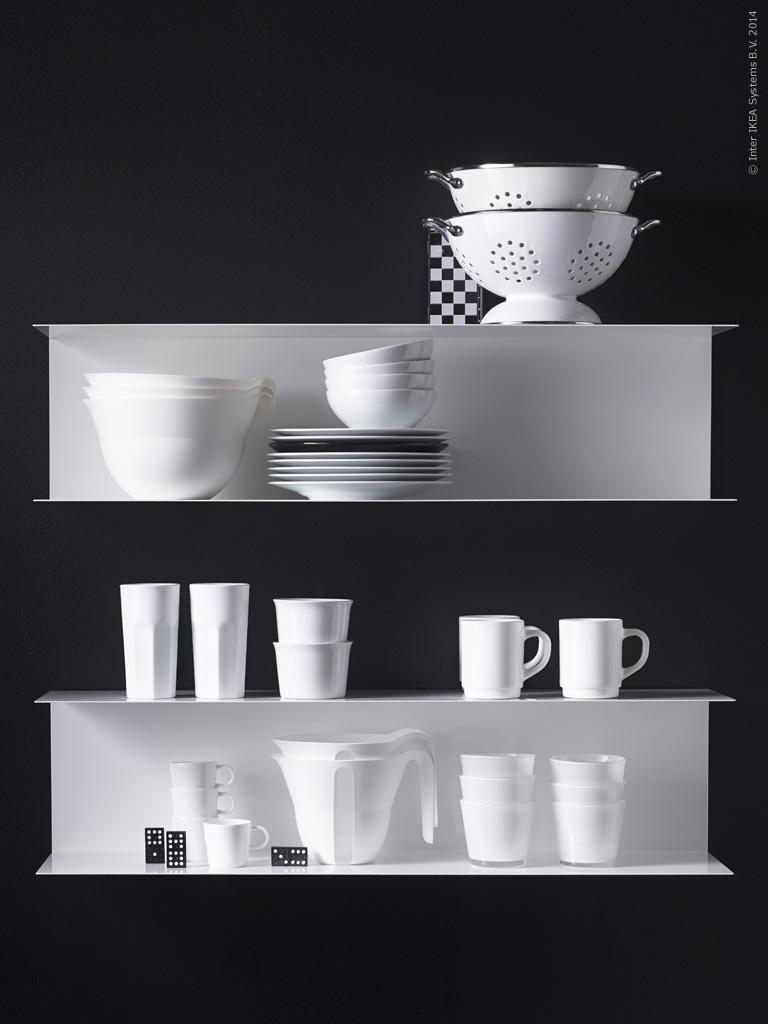 Design for Ikea inspiration
