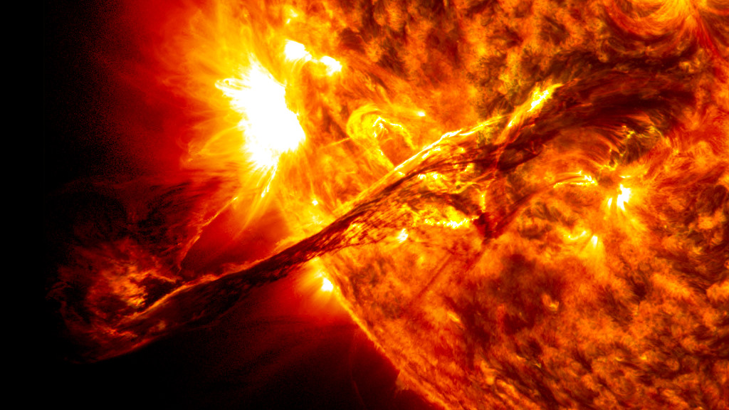 nasa main_erupting-sun